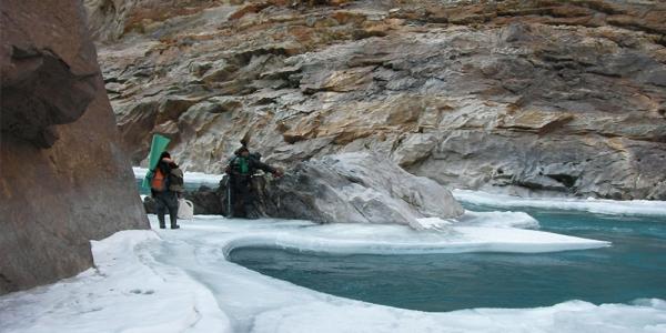 MINI Ladakh